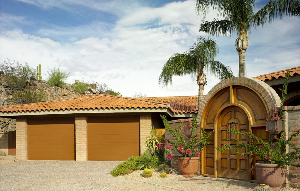 traditional-sw-brick-brown-doors